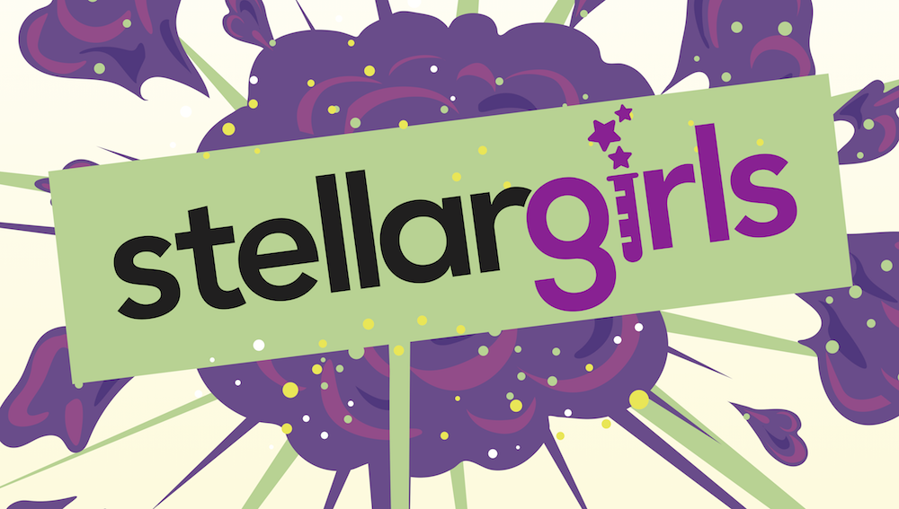 iBIO's StellarGirls After School Program Expands into North Chicago