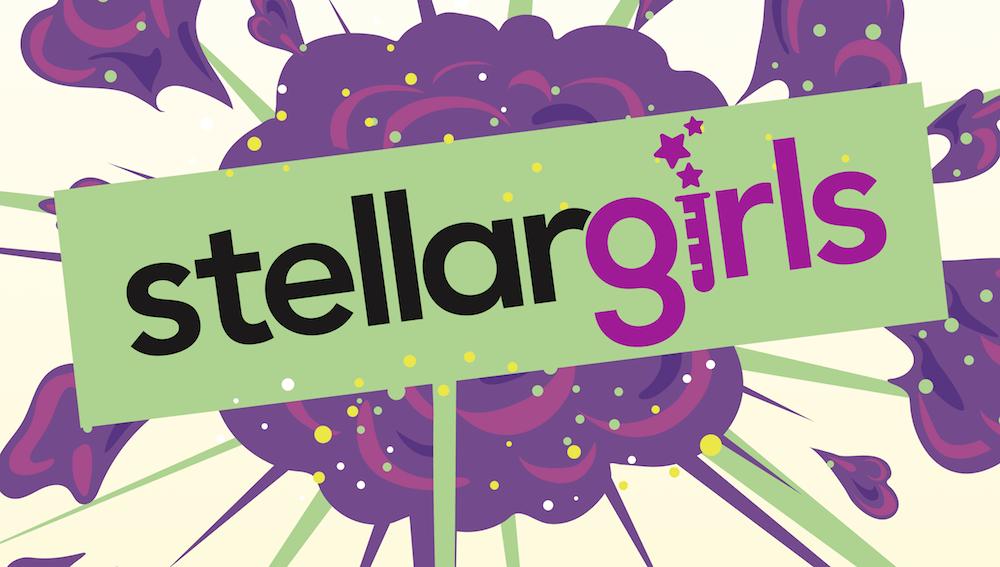 StellarGirls NSF Partnership with SIUE