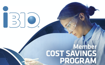BIO Business Solutions Program Provides Real Savings to Member Companies
