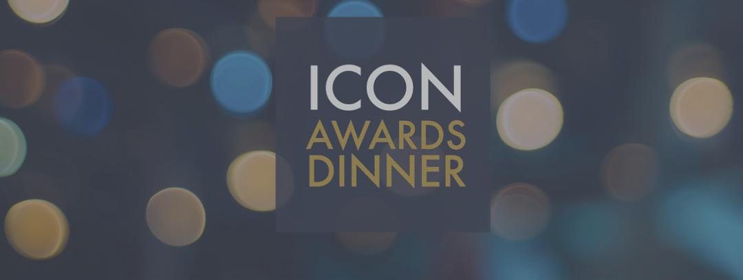 The 2019 iCON Awards are Tomorrow!