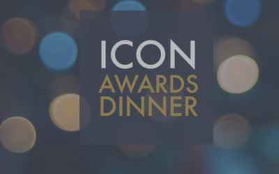 Top 5 Reasons to Attend the 2019 iCON Awards