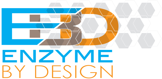 Enzyme By Design