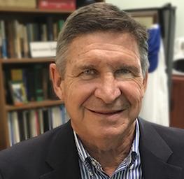 Michael T. Flavin, Ph.D.
