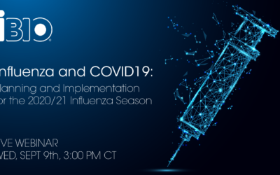 Influenza and COVID19: Planning and Implementation for the 2020/21 Influenza Season