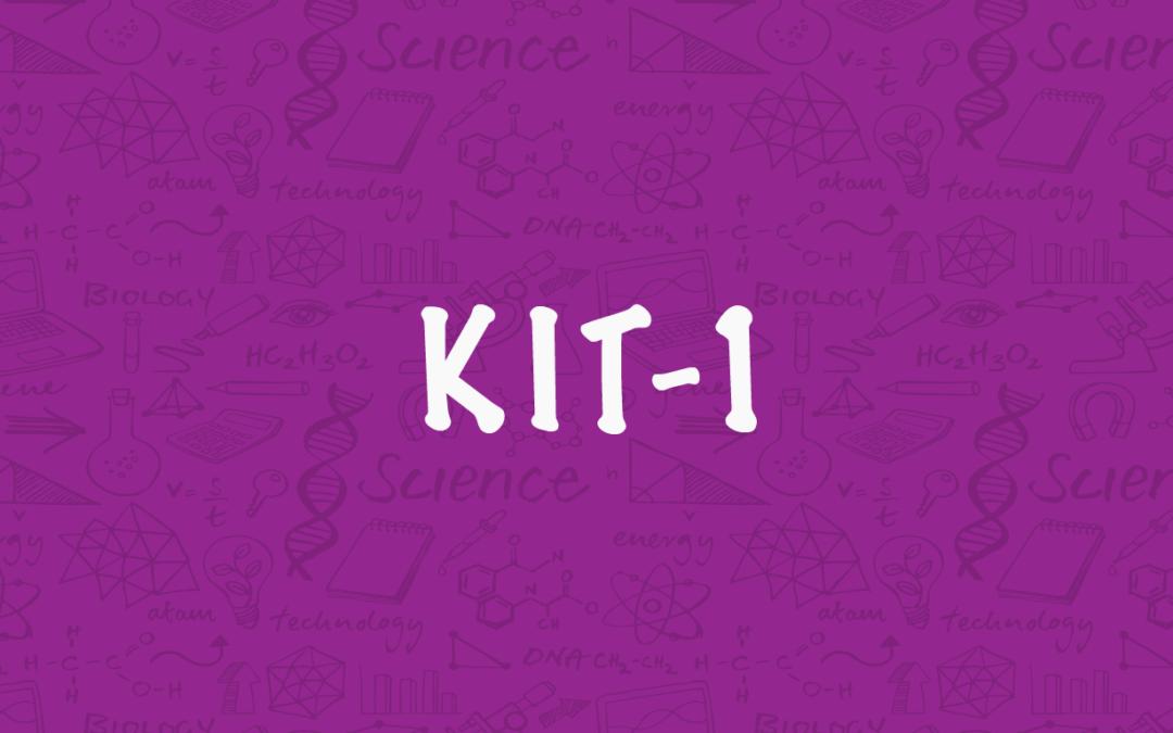Kit 1- Diaper Polymers