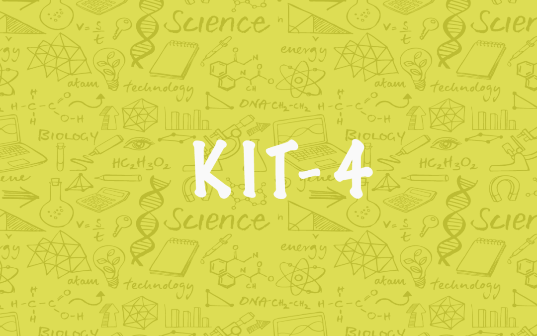 Kit 4 – Plant Growth