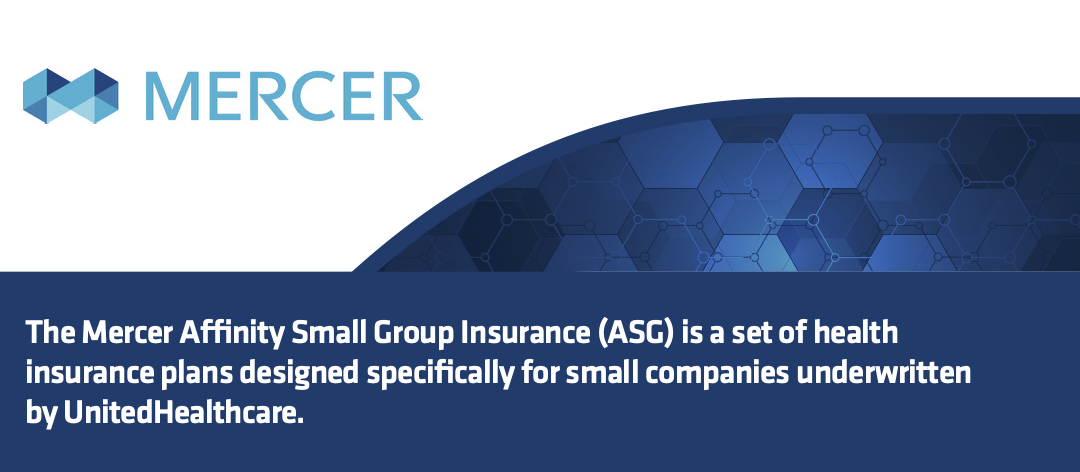 iBIO Members Can Now Access Small Group Health Insurance Plans from Mercer