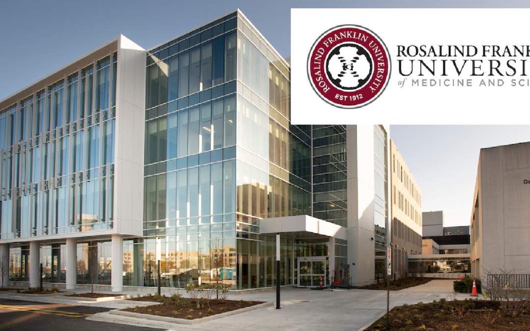 SHIELD Illinois Establishes 7th COVID-Test Laboratory at Rosalind Franklin  University Innovation and Research Park