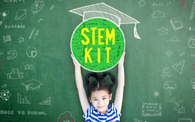 iBIO Launches the iBIO STEM Kit Program to Support High-need, Low-income Students