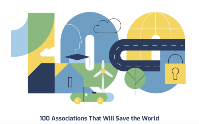 iBIO Named  in '100 Associations That Will Save the World' by ASAE