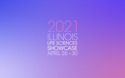 Illinois' Most Promising Life Sciences Startups To Present At 2021 Illinois Life Sciences Showcase