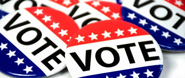 Illinois Election Day Information