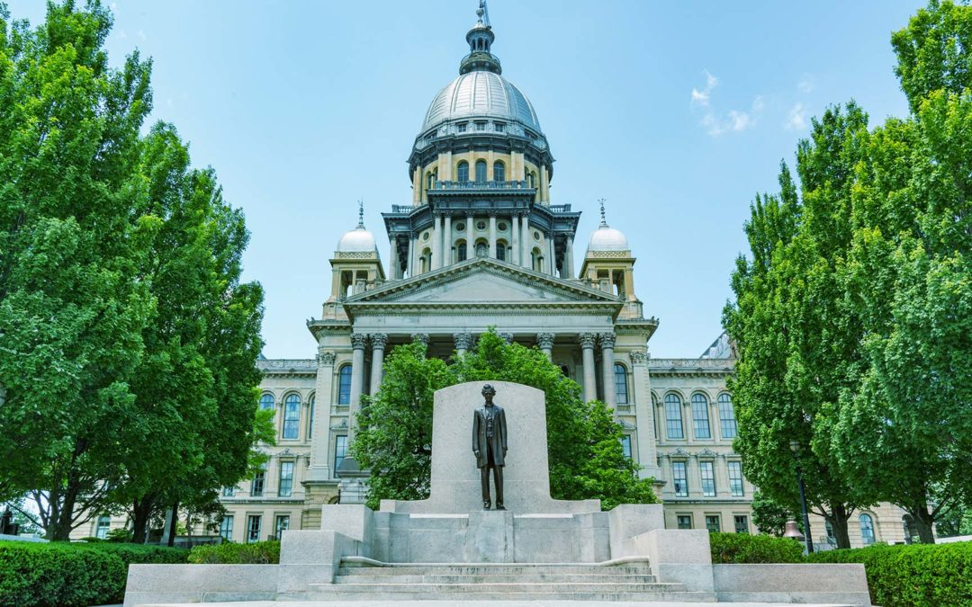 iBIO Springfield Government Relations Report