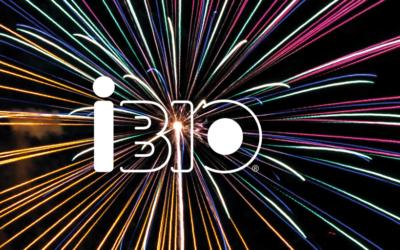 iBIO 2020: PROMOTE.CONNECT.ENGAGE