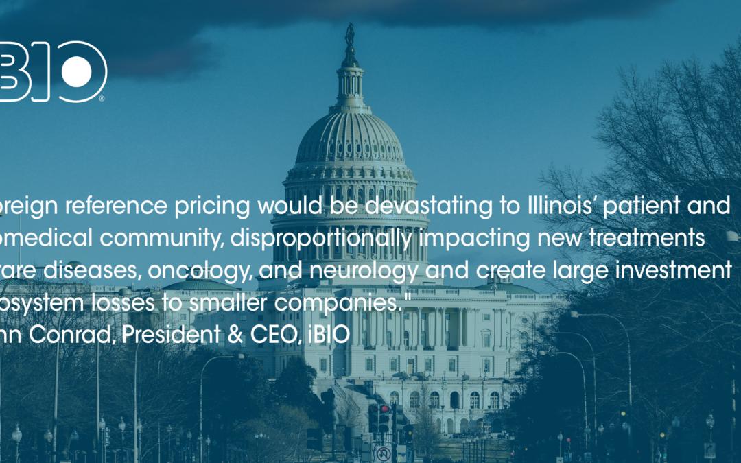 Drug Pricing Proposals Could Have a Devastating Economic Impact