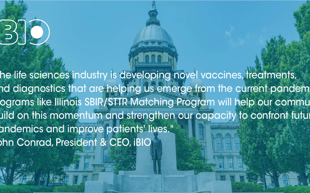 Governor Pritzker Signs Critical Legislation for Illinois Startup Companies