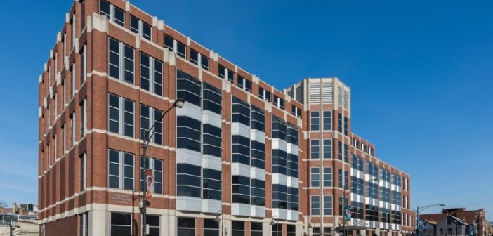 Sterling Bay's Signs First Tenant, Exicure, Inc., at Downtown Chicago Life Sciences Lab