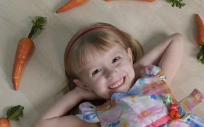 Life-saving drug gives hope to a young girl – and her parents
