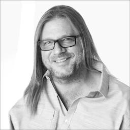 Jeff Bergau