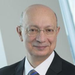 Salim Mujais